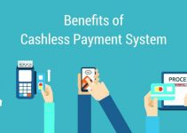 Benefits of Cashless Payment System