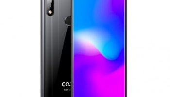 Coolpad Cool Play 7C with 18:9 Display and Up To 4GB RAM Launched