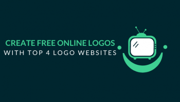 Top 4 Free Online Logo Creation Websites