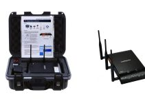 Getting 4G Internet Kits for the Trade Show