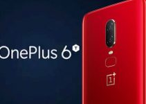 OnePlus 6T With Android 9 Pie Launch Rescheduled to October 29