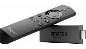 Amazon Fire TV Stick – Affordable Steaming Device For Entertainment