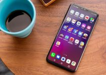 LG V40 ThinQ With Five Camera And 6.4-Inch OLED Display Launched