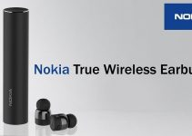 Nokia True Wireless Earbuds Launched