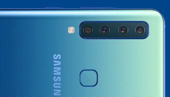 Samsung Galaxy A9 With full HD+ And a Quad-Camera Setup Released