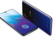 Vivo Z3i With 6.3-Inch Display And 6GB RAM Launched