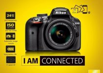 How to Setup Nikon D3400 DSLR Camera – A Simple Guidelines for Beginners