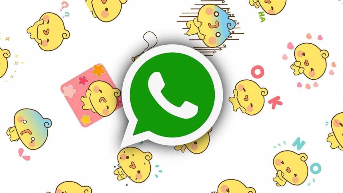 WhatsApp-Stickers