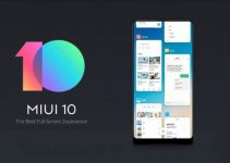 Xiaomi is now Rolling Out MiUI 10 to Redmi 6 Pro along with Mi Max and Mi Max Prime