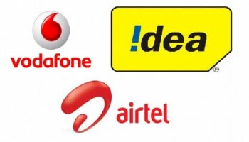 Airtel and Vodafone Idea Revised Rs. 169 Plan with 1 GB Data Daily