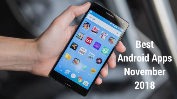 best-android-apps-november-2018