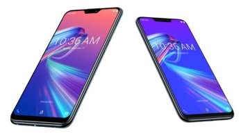 Asus ZenFone Max Pro M2 and Asus ZenFone Max M2 Launched in India