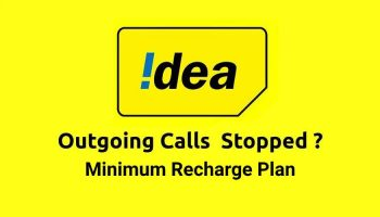 No Outgoing ? How to Activate Outgoing Calls in Idea