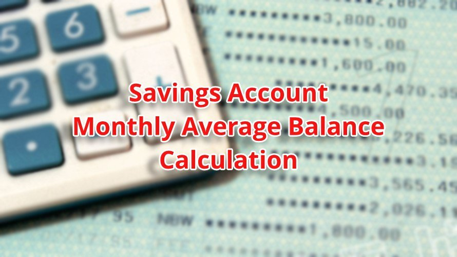 monthly-average-balance