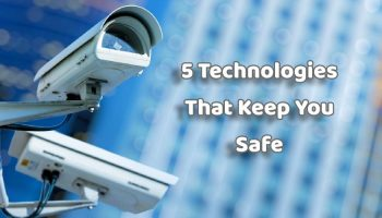 Technologies That Keep You Safe Without Noticing