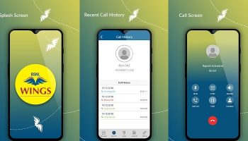 Official BSNL Wings Mobile Application to Make VoIP Calls Launched For Android