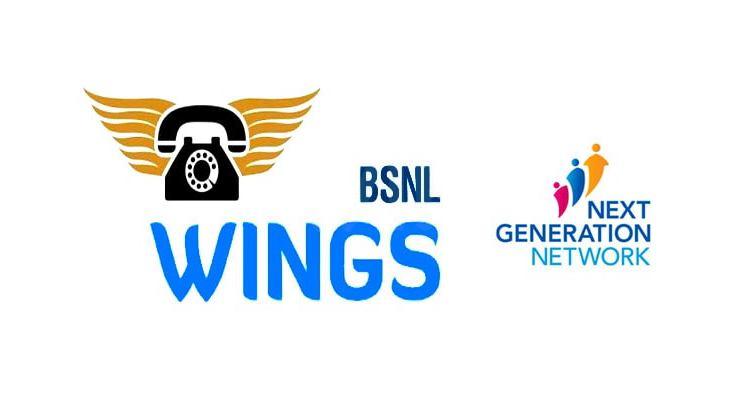 BSNL Wings VoIP
