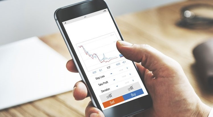 top 5 trading apps