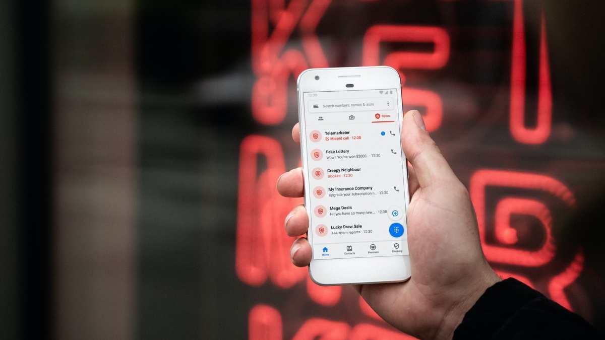 truecaller-app