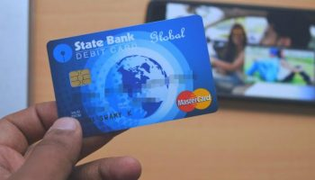 Security Risk in Showing 16 digit ATM Card Number to Someone