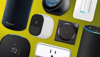 Top 10 Smart Home Devices Which Will Fit Your Budget