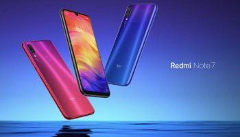 Redmi Note 7 With 6.3 inch Display and 7000mAh Battery Launched