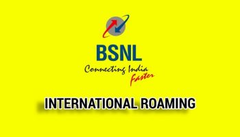 Things to Know Before Using BSNL Prepaid SIM For International Roaming