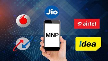 Mobile Number Portability (MNP)  In India – Choose Best Network to Switch you Provider
