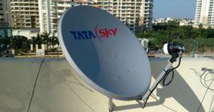 Tata Sky Binge Offer