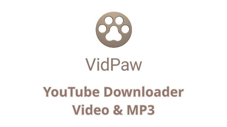 VidPaw Review - Best and Simple YouTube Video and MP3