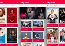 Air Arabia SkyTime, a new Inflight Entertainment System Launched