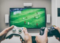 Gaming – Pros and Cons of Video Game such as Xbox, Play Station