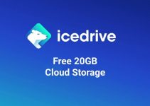 New Icedrive Cloud Storage Similar to pCloud With Plan and Pricing