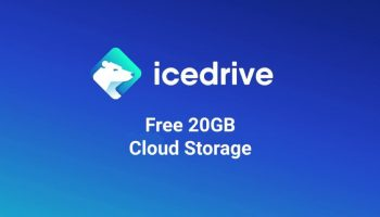 Icedrive Cloud Storage Similar to pCloud With Plan and Pricing