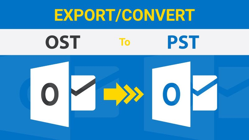 OST-To-PST-Convert-Export