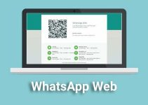 WhatsApp Web – How to Use on PC or Laptop Using QR Code Scanner