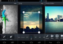 Android App – 5 Best Professional Photo Editor For Android Mobile