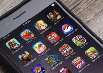 Best 5 Free Android Gaming Apps for November 2019