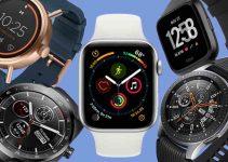 Best 5 Smart Watch to Buy in July 2019