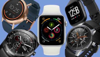 Best 5 Smart Watch to Buy in July 2019