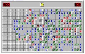 MineSweeper-Puzzle-Game