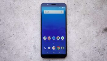 Native Video Calling Not Working With Asus Zenfone Max Pro M1