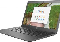 HP Chromebook 14 With Intel Apollo Lake Processors Launched in India Starting Rs. 23,990