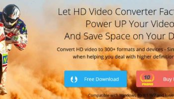 WonderFox HD Video Converter Factory Pro – Make Digital Life Easier