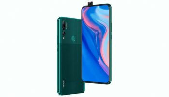 Huawei Y9 Prime 2019 Price Starting From Rs. 15,990 Now Available for Pre-Booking