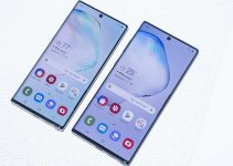 Samsung Galaxy Note 10 and Galaxy Note 10+ With Up to 12GB of RAM Launched