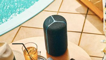 Sony SRS-XB402M Wireless Speaker With Amazon Alexa Launched in India at Rs. 24,990