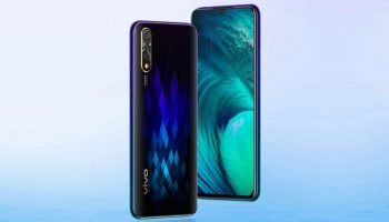 Vivo S1 Update Brings Fingerprint and Camera Improvements, Now Rolling Out in India