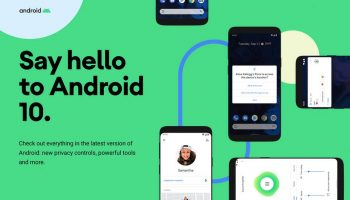 Android 10 Features – A Quick Look at the New Possibilities