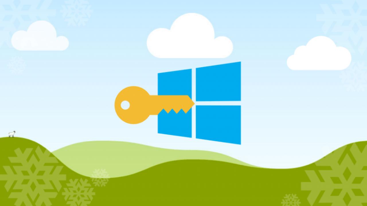 Best PC Unlocker Alternatives For Your Windows Desktop